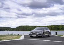 Renault Talisman med ny kraftigare bensinmotor
