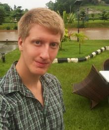 Svensk Byggtjänst i Nigeria för Minecraftprojekt med studenter