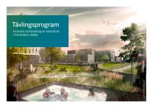 Innovationstävling: Hur vi gör framtidens städer mer hållbara med hjälp av restvärme?