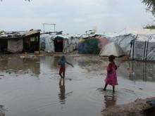 SYDSUDAN: FN:s bristande engagemang sätter flyktingars liv i fara