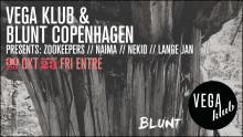 Weekenden i VEGA Klub byder på trap, hiphop og R&B samt islandsk tema med djs og burgere
