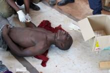 """Ett år efter statskuppen i Centralafrikanska republiken: """"Det har hänt fruktansvärda saker"""""""
