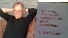 Internationellt tung professor gästar Kristianstad och skolledarkonferensen