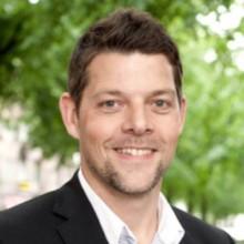 Andreas Almquist ny VD för Hallandstrafiken AB