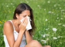 Naturliga tips för dig med pollenallergi