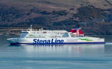 Stena Line's Belfast services deliver record 2017