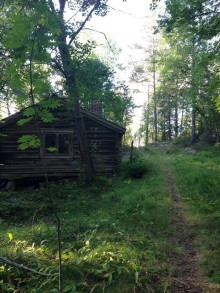 Grön Kraft ska skapa vandringsleder i Garpenberg
