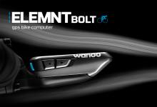 Wahoo Fitness lanserar prestationsdrivande cykeldator - ELEMNT BOLT