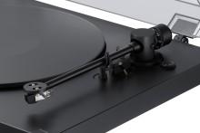 Deixe o seu vinil tocar com o novo gira-discos topo de gama da Sony