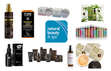 New beauty innovations on show at Natural & Organic Products Europe 2019