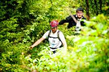 SkiStar Sälen: 5-årsjubileum för multisporttävlingen Aim Challenge