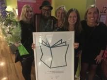 Tätt samarbete ledde till vinst av Årets kampanj