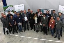 Energieeffizienz: Nordbayerische Unternehmen wollen gemeinsam Energie sparen