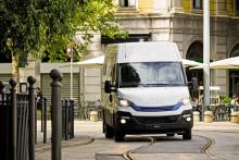 Daily Blue Power: Den nye bærekraftige serien for ubegrenset distribusjon i byområder