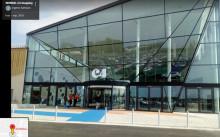 Wayne's Coffee öppnar i C4 Shopping i Kristianstad