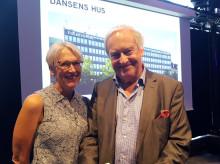 Dansens Hus välkomnar Kulturhuset Stadsteatern