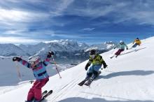 Kids4Free: Die Schweiz verlost in diesem Herbst wieder über 12.000 Kinder-Skipässe für die Wintersaison 2019/2020