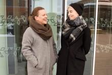 Ny kampanj för Umeås hemlösa