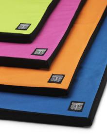 Zabuton - mjuk matta i flera färger