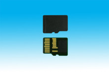 Toshiba to Launch World's Fastest microSD Memory Cards