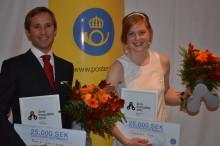 Årets främsta prestationer inom Svensk Cykel offentliggjorda