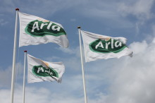 Arla creates a global organisation fit for the future
