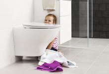 Seinä-wc:n hyödyt nujertavat harhaluulot