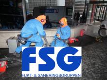 Corvara förvärvar saneringsföretaget FSG i Skellefteå