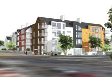 Nyheter från stadsplaneringsnämnden