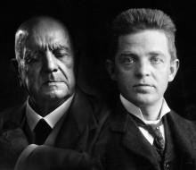 150-årskalas med Sibelius och Nielsen
