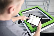 Schüco går offensivt ut med digitalisering