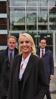 Samarbetspartners sökes i Tyskland för fler byggprojekt i Sverige
