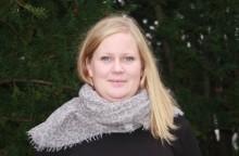 Caroline Hagström