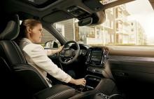 Volvo Cars integrerar Google Assistant, Google Play Store och Google Maps i nästa generations infotainmentsystem