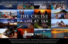 Join Fred. Olsen Cruise Lines' Balmoral in  the BBC's 'The Cruise: A Life at Sea'