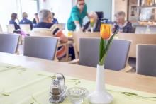 Pressinbjudan: Östralyckes nya äldrerestaurang öppnad