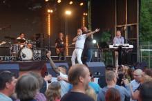 Stora folkfesten på Djurönäset varje sommar - Skärgårdsfestivalen!