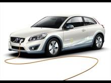 Leveransklart för Volvo C30 Electric