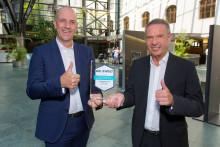 Stadtsparkasse München wurde zum zweiten Mal in Folge für das beste Private Banking in München ausgezeichnet