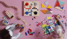 IKEA Foundation ger 45 miljoner euro för att främja lek bland världens mest utsatta barn