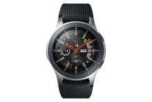 Samsung Galaxy Watch – tyyliä kytkeytyneeseen elämäntyyliin