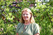 Eva Bergström ny verksamhetschef