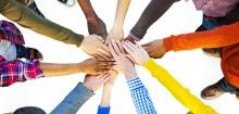 5 skäl till att du ska ha mångfald i företaget