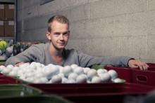 Inspirerende iværksætteraften med Casper Blom