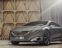 Peugeot har to spændende verdenspremierer på Frankfurt Motor Show