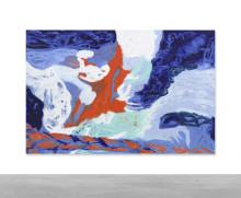 CFHILL visar nästa generations konst i samarbete med två kult-gallerier från Berlin