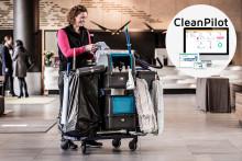 Kostnadsfritt seminarium om CleanPilot - det digitala städverktyget