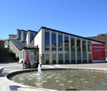 Stadsteatern öppnar ett Kulturhus i Vällingby City