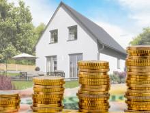 Wegweiser für die richtige Baufinanzierung