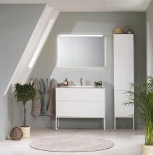 Macro Design lanserar nu den helt nyskapande badrumsserien Aura